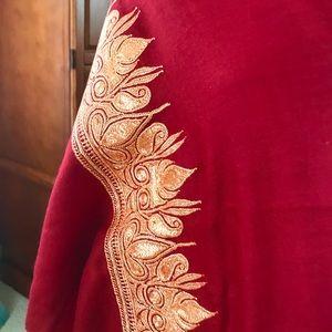 Other - Pashmina shawls